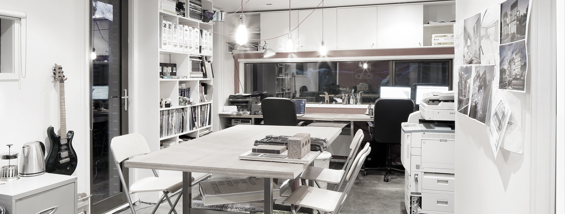 Megowan Architectural Studio
